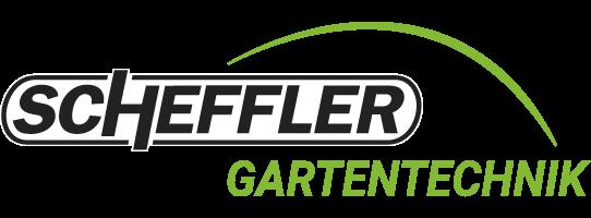 Scheffler - Gartentechnik